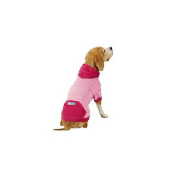 Petedge Dealer Services Guardian Gear Insect Shield Dog Pullover XXL GRN