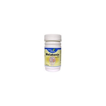 Melatonin - associated with regulating normal sleep cycles, also a potent antioxidant that defends against free radicals. 180 Tablets. Supplied by Best In Nature.