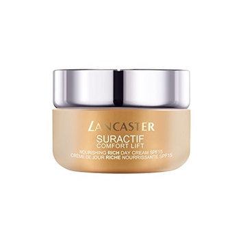 Lancaster Suractif Comfort Lift Nourishing Rich Day Cream SPF 15, 1.7 Ounce