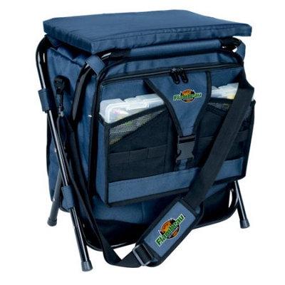 Flambeau, Inc. Flambeau Outdoors Kwikdraw Tackle Seat