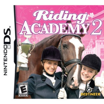 Destineer Riding Academy 2 (Nintendo DS)