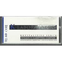 K Laboratories Revitalizing Serum Vitamin K Clarifying Complex 1.0oz