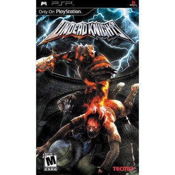 Tecmo Undead Knights for PSP