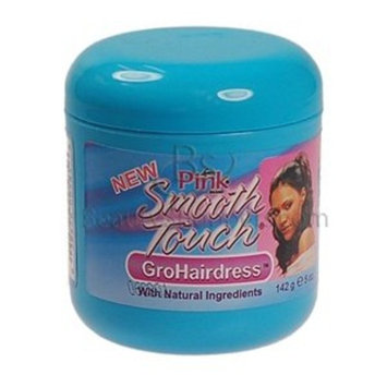 Luster's Pink Smooth Touch Gro Hairdress 5 oz
