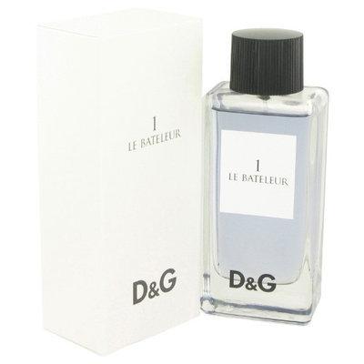 D & G Le Bateleur 1 by Dolce & Gabba