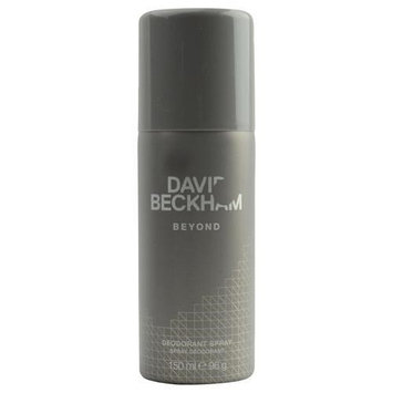 Victoria Beckham David Beckham Beyond Deodorant Body Spray 150ml