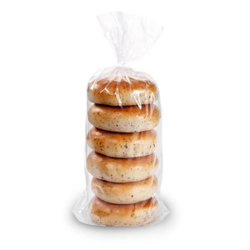 Fiera Foods Bagels Blueberry 6 pack