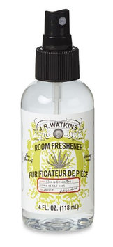 J.R. Watkins Room Spray - Aloe and Green Tea - 4 oz - HSG-703579