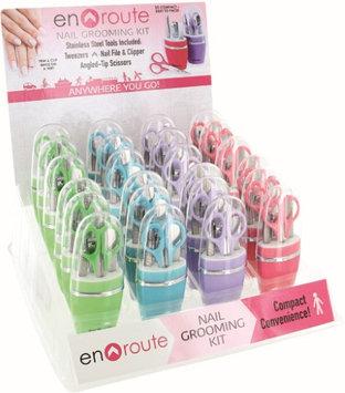 Enroute En Route Manicure Set (Pack of 48)