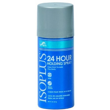 Isoplus Holding Spray - Extra Hold 2 oz. by Isoplus