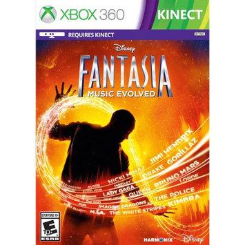Desigual Kinect Disnep Fantasia Music Evolved PRE-Owned (Xbox 360)