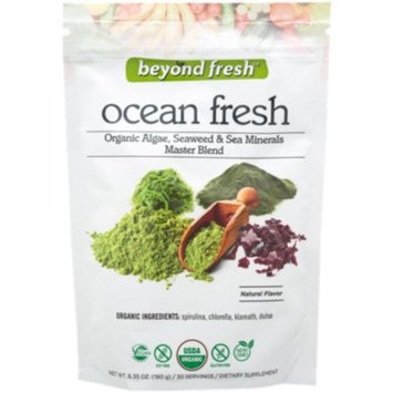 Ocean Fresh (180 Grams Powder) by Beyond Fresh at the Vitamin Shoppe