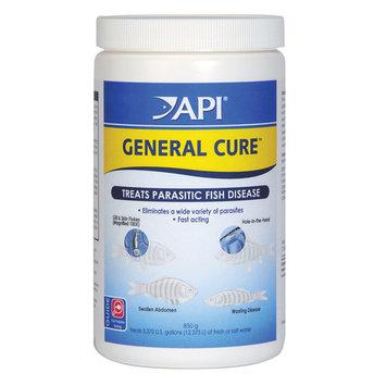 API General Cure Powder - 850 g