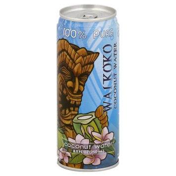 Waikoko Coconut Water Pure