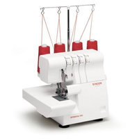 Singer Overlock Differential Feed Sewing Machine - 14SH654