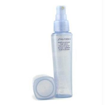 Shiseido Multi-Treatment Hair Lotion for Unisex, 2.5 Ounce