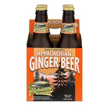 Appalachian Soda Appalachian Ginger Beer 4pk