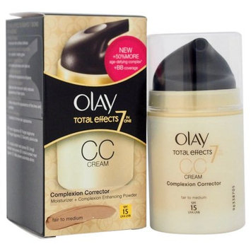 Olay Total Effects Complexion Correction - Fair (50ml)