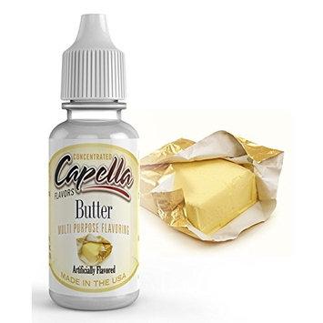 Capella Flavor Drops Golden Butter Concentrate 13 ml