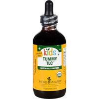 Herb Pharm Tummy TLC - Organic - Soothing Comfort - Kids - 4 oz