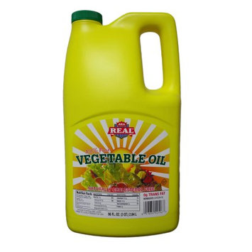 Gama Products, Inc. Real Vegetable Oil 96oz