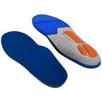 Spenco Total Support Gel Shoe Insoles, Women's 3-4.5
