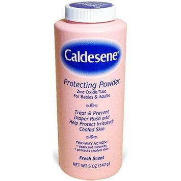 Caldesene Protecting Powder 5 Oz (4 Pack)