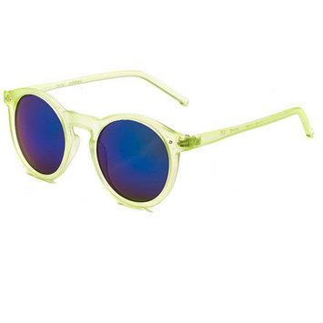 Unisex Round Sunglasses P2120