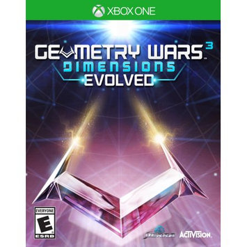 Lucid Games Geometry Wars 3 Dimenensions Evolved (Xbox One)
