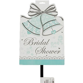 Flomo Bridal Shower Yard Sign(pack Of 36)