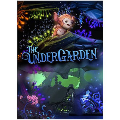 Tommo 58411055 The Undergarden Is A Casual Zen Game Where Players Explore Beautiful Underg
