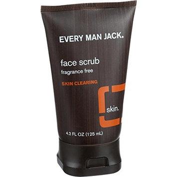 Every Man Jack Face Scrub Skin Clearing