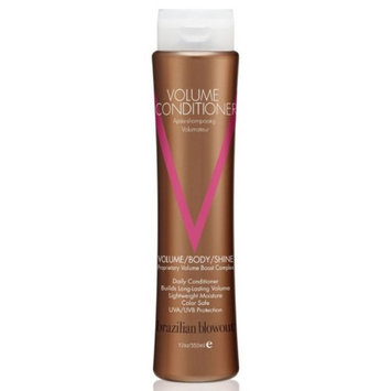 Brazilian Blowout 12-ounce Volume Conditioner