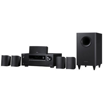 Onkyo HT-S3800 5.1 Channel Home Theater Receiver & Speaker Package
