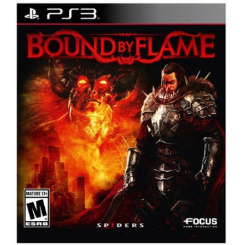 Focus Home Interactive Bound by Flame (PS3) - Pre-Owned