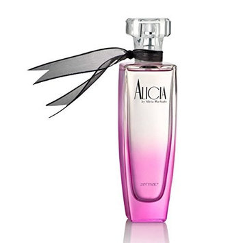Alicia Eau de Perfum By Alicia Machado 3.38oz by Zermat International