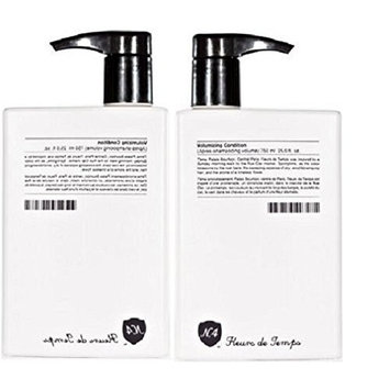 No. 4 Hydrating Shampoo & Conditioner, 25.4 Ounce Set