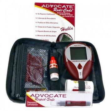 Pharma Supply BMB001-SKR Speaking Meter Kit
