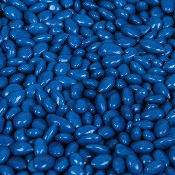 Dark Blue Sunbursts Chocolate Covered Sunflower Seeds, 10LBS