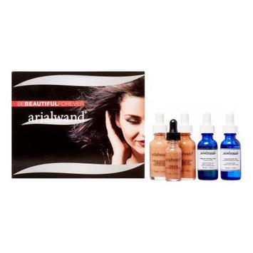 Arialwand Cosmetics & Skin Care Airbrush System, Deep, 2 Ct