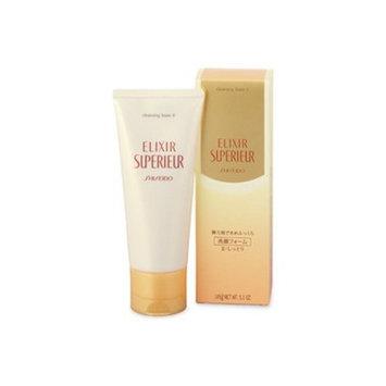 Shiseido Elixir Superieur Cleansing Foam II N 5.1oz./145g