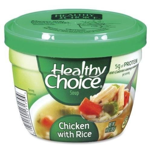CNG17170 - Healthy Choice Soup Cup