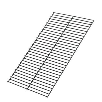 21st Century B21A1 BBQ Grill Porcelain Adjustable Cooking Grid
