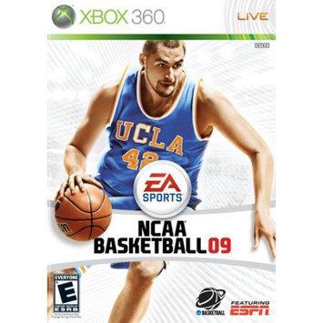 Ea NCAA Basketball 09
