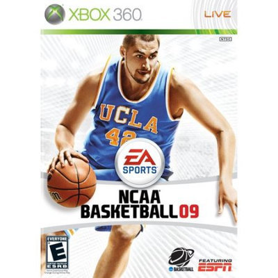 Ea NCAA Basketball 09