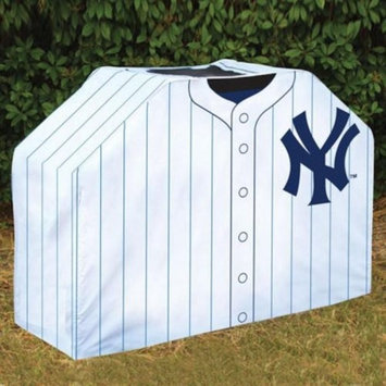 MLB Licensed Uniform Gas Grill Covers