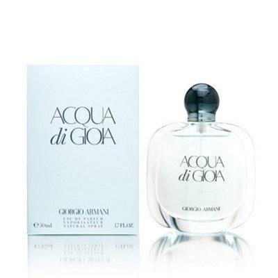 Giorgio Armani Acqua Di Gioia Eau De Toilette Spray for Women, 3.4 Ounce