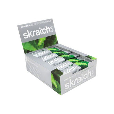 Skratch Labs Exercise Hydration Mix - 20 Pack Matcha/Lemons, One Size