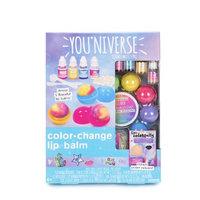 Horizon Group, Usa YOU*NIVERSE Color-Change Lip Balm Kit by Horizon Group USA