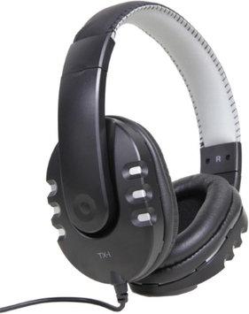 Fostex TX-1 Headphones Silver